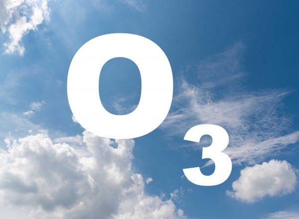 Ecofarm ozono